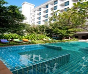 Sandalay Resort Pattaya 3*